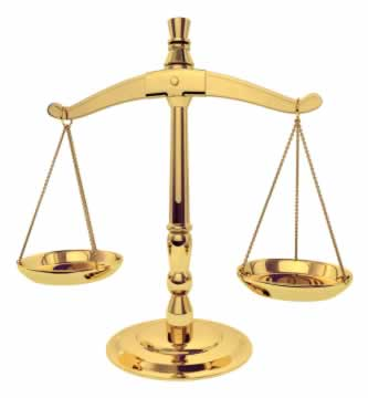 legal-scales
